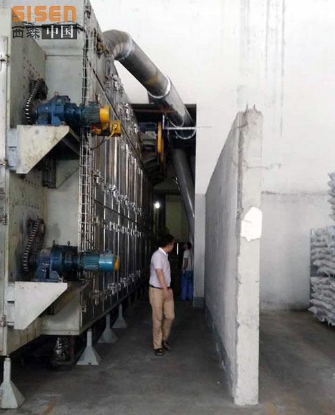 四川蒸汽流量计厂家-西森