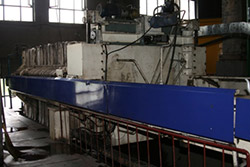 西森工业型压力变送器在平顶山选煤厂