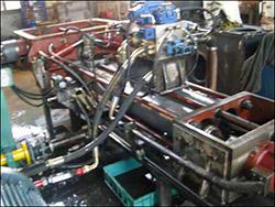 SISEN差压变送器应用于船舶的液压自动化系统