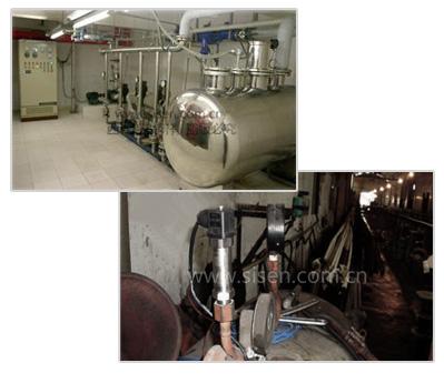 恒压供水压力变送器应用