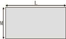 密集式(开孔尺寸)