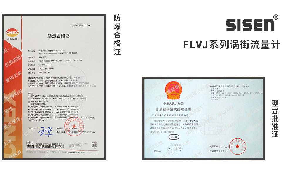 西森企业资质认证