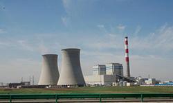 内蒙古热电厂