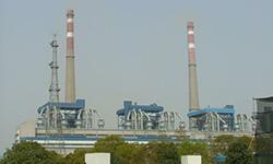 广东某发电厂