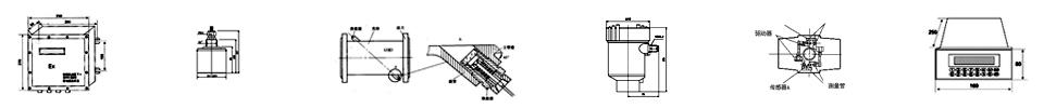 超声波工艺图